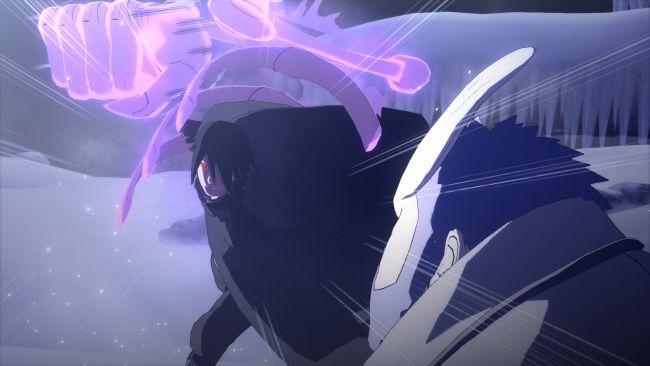 Naruto Shippuden: Ultimate Ninja Storm 4 - DLC: Road to Boruto - Screenshots - Bild 16