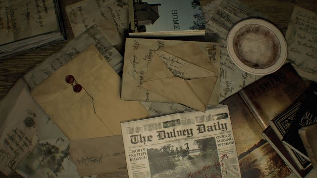 Resident Evil 7: Biohazard - Screenshots - Bild 11