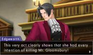 Phoenix Wright: Ace Attorney - Spirit of Justice - DLC: Turnabout Time Traveler - Screenshots - Bild 7