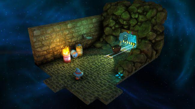 Lumo - Screenshots - Bild 5