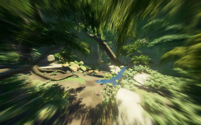 Lost Ember - Screenshots - Bild 12