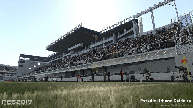 Pro Evolution Soccer 2017 - Screenshots - Bild 7