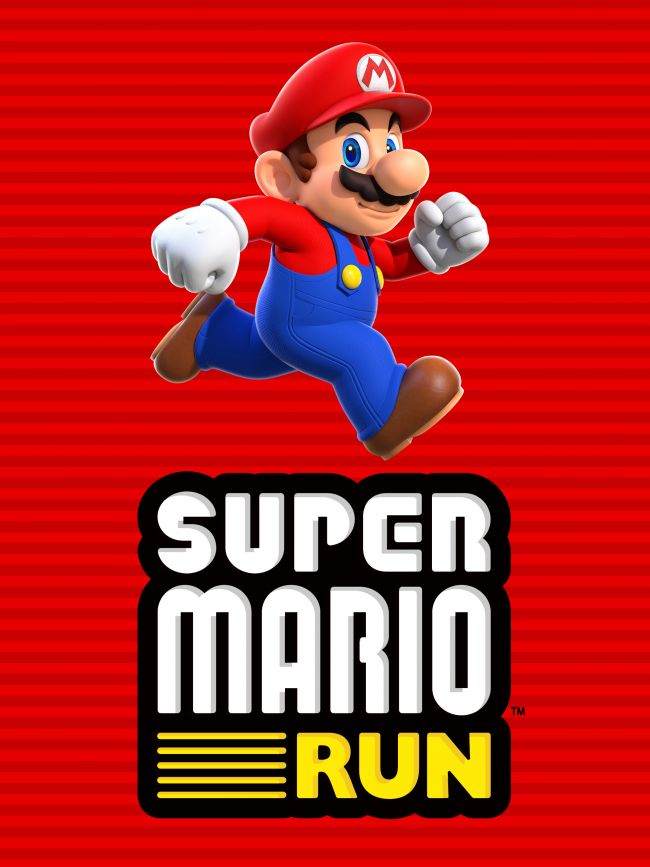 Super Mario Run - Screenshots - Bild 1