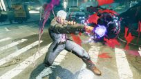 Street Fighter V - DLC: Urien - Screenshots - Bild 2
