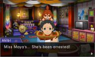 Phoenix Wright: Ace Attorney - Spirit of Justice - Screenshots - Bild 5