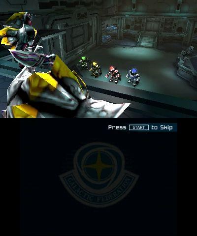 Metroid Prime: Federation Force - Screenshots - Bild 12