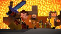 Minecraft: Story Mode - Episode Eight - Screenshots - Bild 2