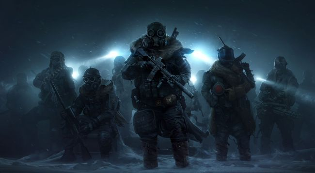 Wasteland 3 - Screenshots - Bild 4