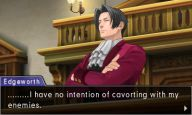 Phoenix Wright: Ace Attorney - Spirit of Justice - DLC: Turnabout Time Traveler - Screenshots - Bild 16