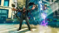 Street Fighter V - DLC: Urien - Screenshots - Bild 4