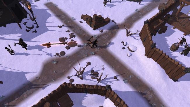 Albion Online - Screenshots - Bild 4