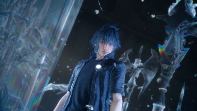 Final Fantasy XV - Screenshots - Bild 31