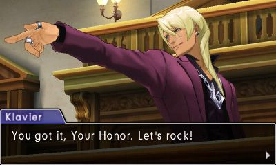 Phoenix Wright: Ace Attorney - Spirit of Justice - Screenshots - Bild 3