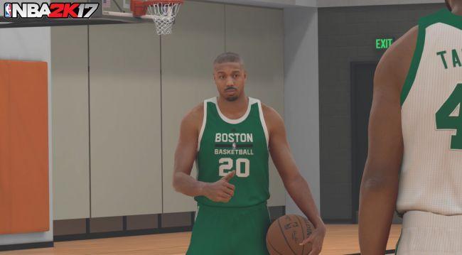 NBA 2K17 - Screenshots - Bild 18