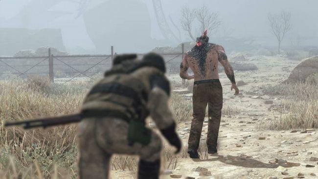 Metal Gear Survive - Screenshots - Bild 2