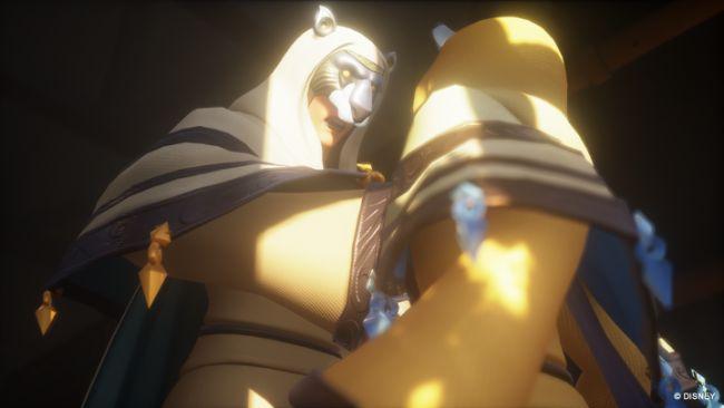 Kingdom Hearts HD II.8 Final Chapter Prologue - Screenshots - Bild 12