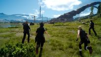Final Fantasy XV - Screenshots - Bild 23