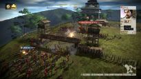 Nobunaga's Ambition: Sphere of Influence - Ascension - Screenshots - Bild 12