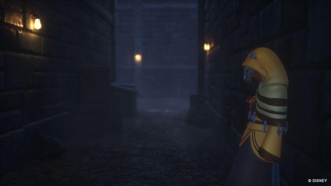 Kingdom Hearts HD II.8 Final Chapter Prologue - Screenshots - Bild 15