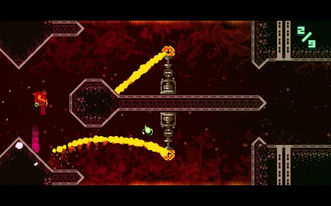 RunGunJumpGun - Screenshots - Bild 25