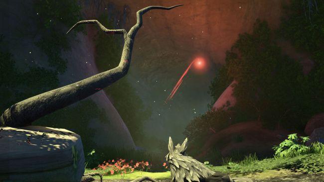 Lost Ember - Screenshots - Bild 19
