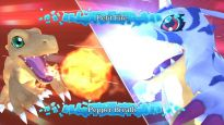 Digimon World: Next Order - Screenshots - Bild 25
