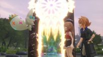 World of Final Fantasy - Screenshots - Bild 2