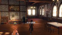 Sword Art Online: Hollow Realization - Screenshots - Bild 9