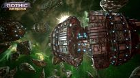 Battlefleet Gothic: Armada - DLC: Tau Empire - Screenshots - Bild 4