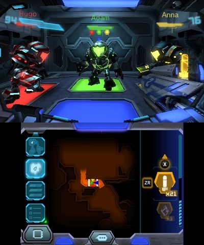 Metroid Prime: Federation Force - Screenshots - Bild 10