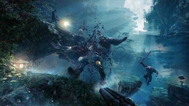Shadow Warrior 2 - Screenshots - Bild 4