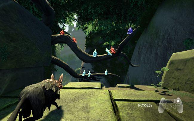 Lost Ember - Screenshots - Bild 16