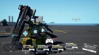 Dual Gear - Screenshots - Bild 13