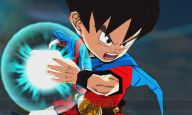 Dragon Ball Fusions - Screenshots - Bild 1