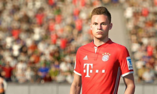 FIFA 17 - Screenshots - Bild 5