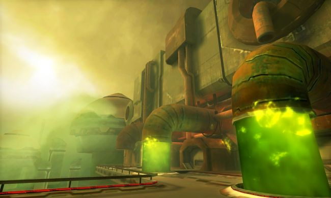 Metroid Prime: Federation Force - Screenshots - Bild 28