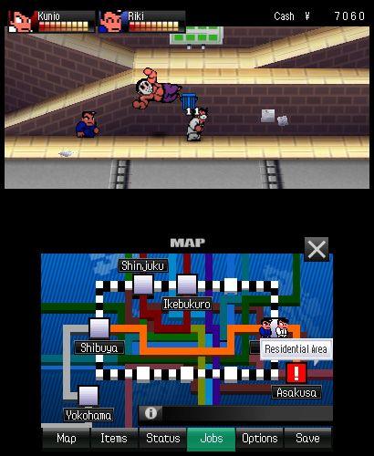 River City: Tokyo Rumble - Screenshots - Bild 28