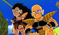 Dragon Ball Fusions - Screenshots - Bild 8