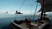 Man O' War: Corsair - Screenshots - Bild 1