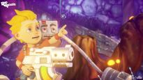 Rad Rodgers - Screenshots - Bild 1