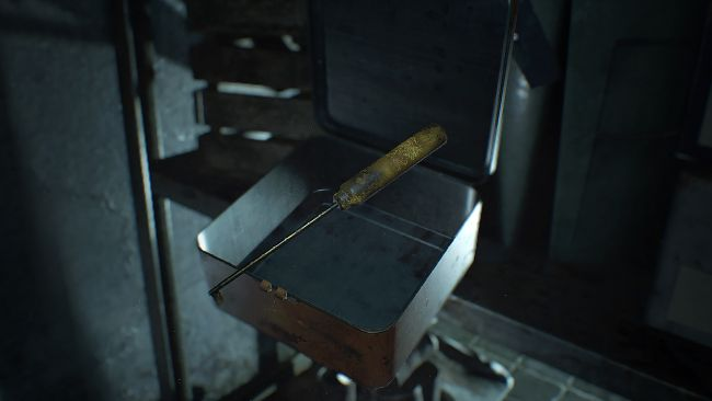 Resident Evil 7: Biohazard - Screenshots - Bild 9
