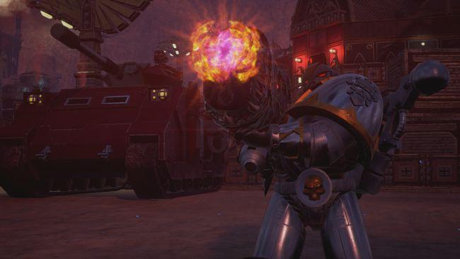 Warhammer 40.000: Eternal Crusade - Screenshots - Bild 7