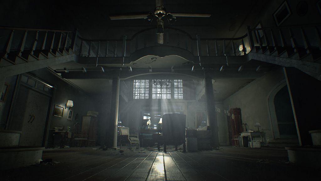 Resident Evil 7 Biohazard Microsoft Erklärt Funktion Der Münzen