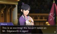 Phoenix Wright: Ace Attorney - Spirit of Justice - DLC: Turnabout Time Traveler - Screenshots - Bild 8
