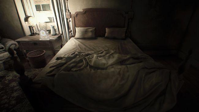 Resident Evil 7: Biohazard - Screenshots - Bild 13