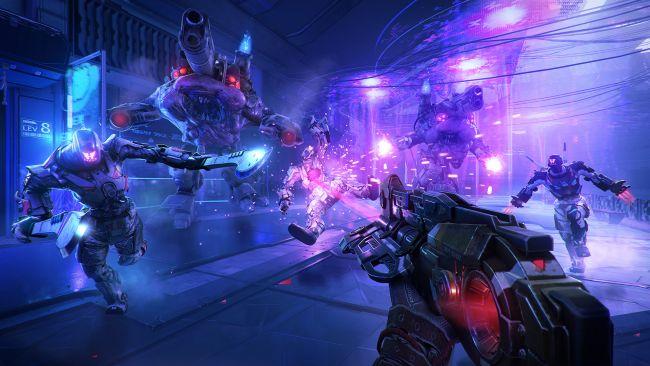 Shadow Warrior 2 - Screenshots - Bild 5