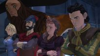 King's Quest: Snow Place Like Home - Screenshots - Bild 5