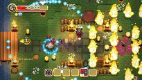 Super Treasure Arena - Screenshots - Bild 1