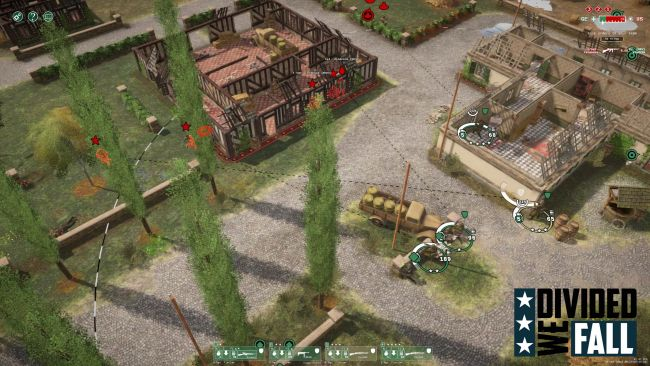 Divided We Fall - Screenshots - Bild 9