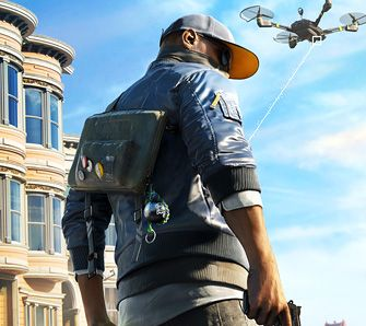 Watch_Dogs 2 - Preview